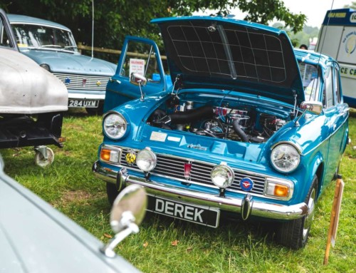 AN IMPRESSIVE 2019 SHOW FOR THE GREAT WESTERN CLASSIC CAR SHOW